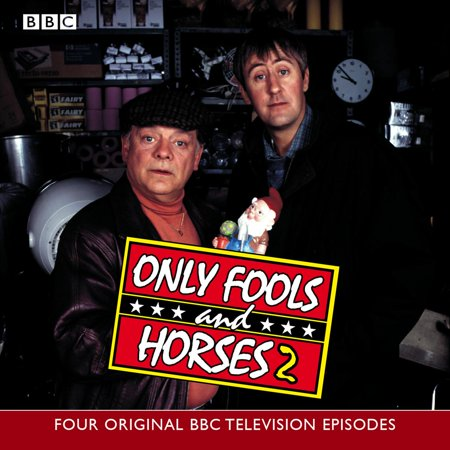 Only Fools And Horses 2 - Audiobook