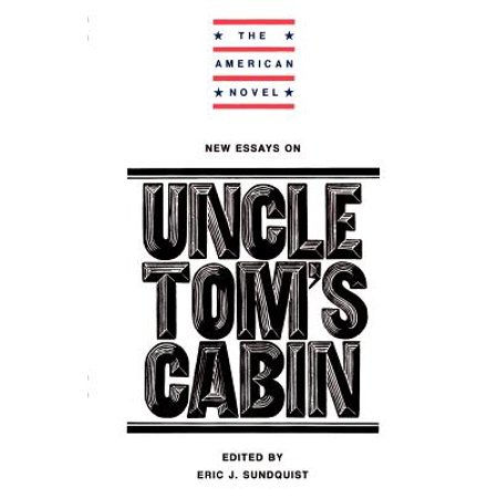 "uncle toms cabin critical analysis essay Free research that covers introduction the anti-slavery novel ""uncle tom's cabin"" is written by the harriet beecher, an american author the novel was published in."