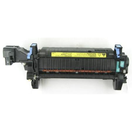 - HP Hewlett Packard cc519-67901 Fuser CP3525 M551 M575m M570 CP3520 150k pgs 110v Hp clj CM3530 Multifunction Printe CM3530fs Prin