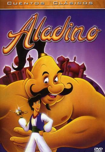 Aladino by GAIAM INC
