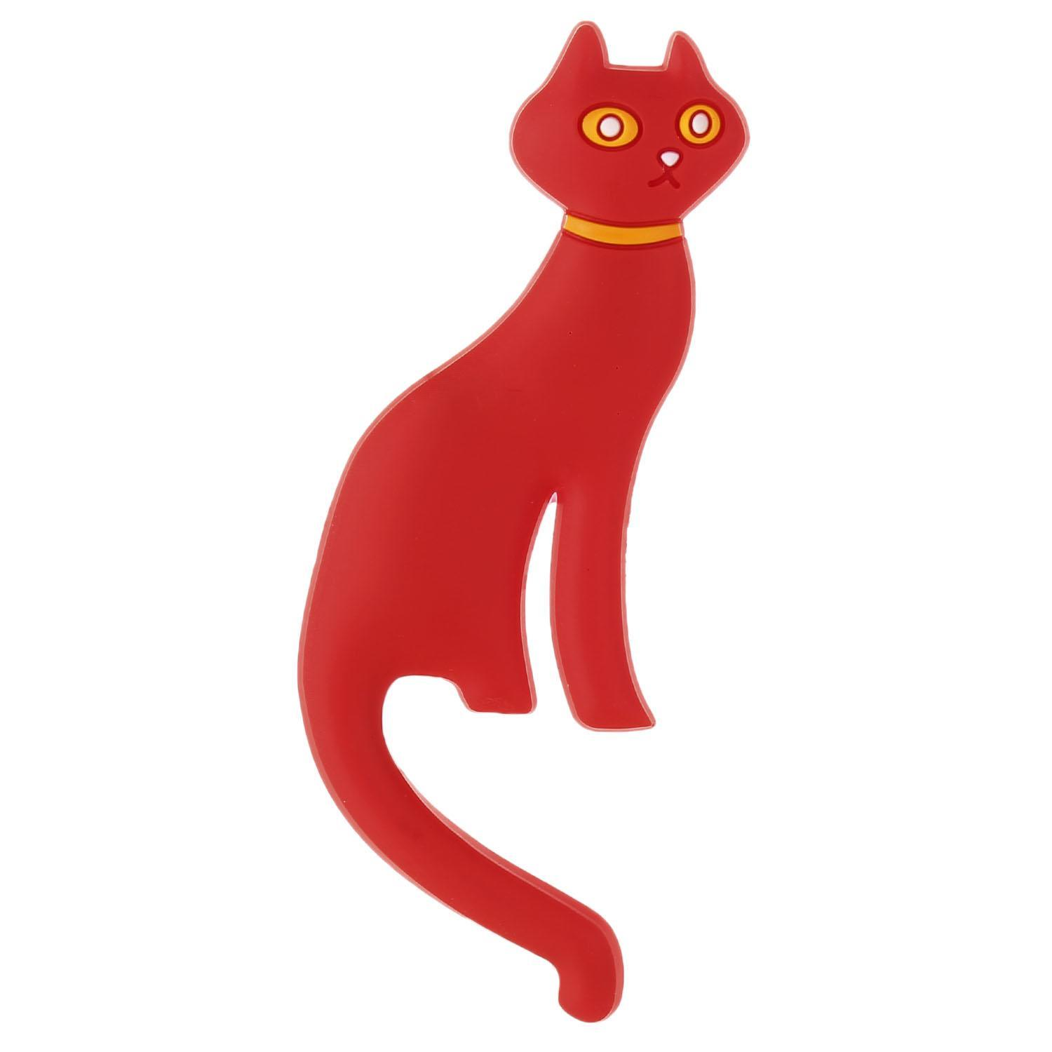 Cute Cat Silicone Phone Stand Mount Holder Stent Caroj - image 5 of 5