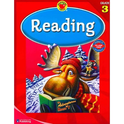 Brighter Child Reading, Grade 3