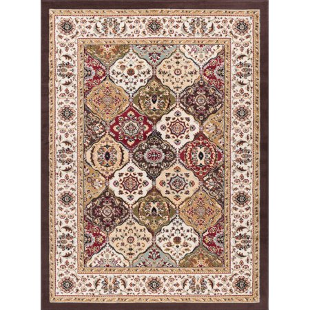 Bliss Rugs Mandeville Transitional Area Rug Walmart Com