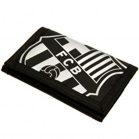 FC Barcelona - Nylon Crest (Fc Barcelona Badge)