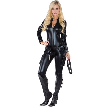 Thief Adult Halloween Costume (Jewel Thief Halloween)