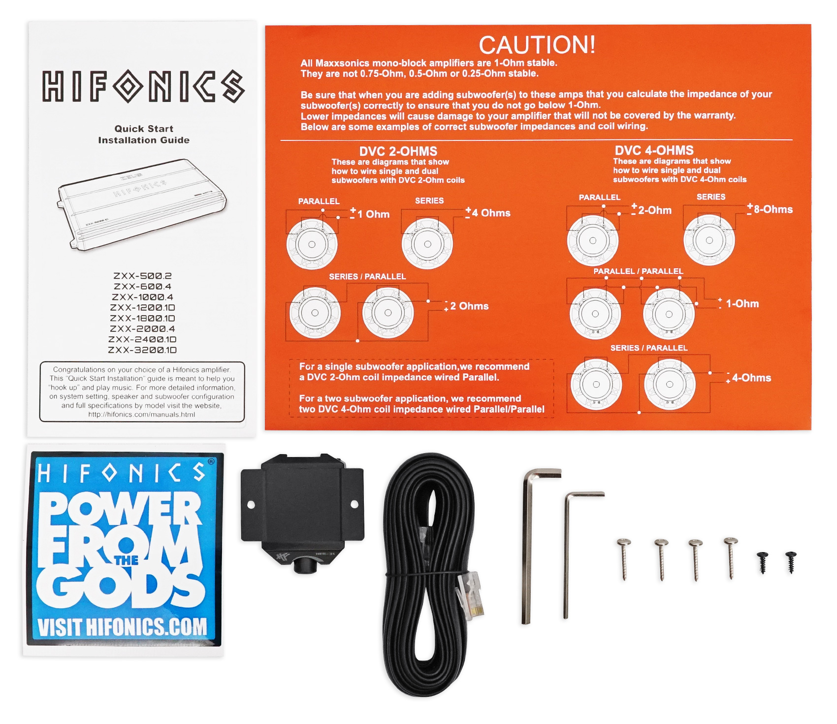 Hifonics Zeus Zxx 32001d 3200 Watt Rms Mono Class D Car Audio Amp Wiring Diagram Amplifier Kit
