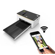 Kodak Dock & Wi-Fi 4x6 Inch Photo Printer with Advanced Patent Dye  Sublimation Printing Technology & Photo Preservation Overcoat Layer -  Compatible