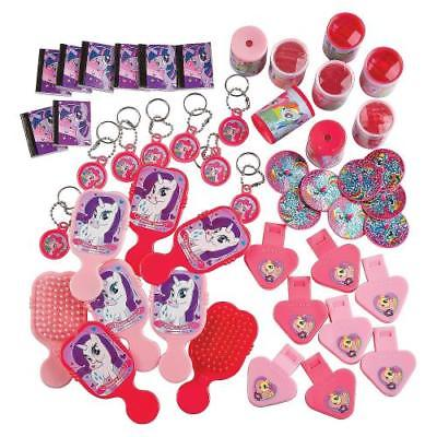 IN-13612140 My Little Pony? Friendship Is Magic Favor Pack