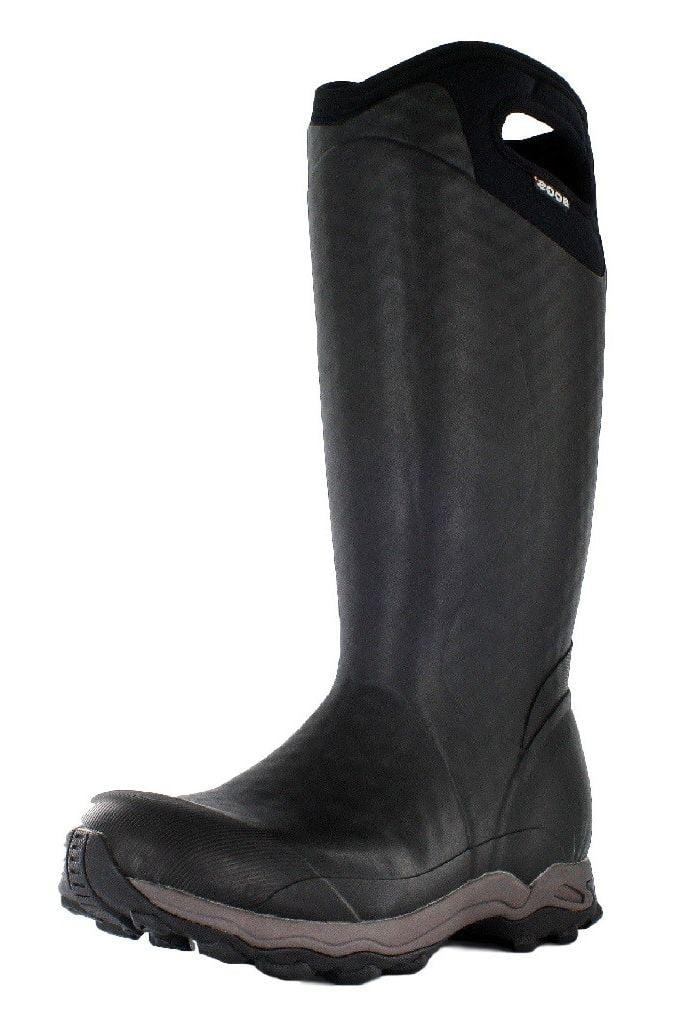 Bogs Boots Mens Buckman Farm Lightweight Rubber Waterproof 71226 by Bogs