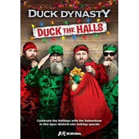 Duck Dynasty: Duck the Halls - Characters In Duck Dynasty
