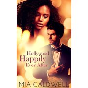 Hollywood Happily Ever After (A BWWM Romantic Comedy) - eBook