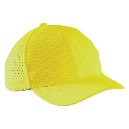 Hiviz Mesh Bb Cap Occulux Yellow, Ranger 3X Occulux Orange Hiviz With Economy OccuNomix LARGE Light by Vest Bb HiViz Polyester 2X Mesh Classic OccuLux 45XL Weight.., By Occunomix Ship