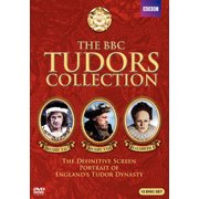 The BBC Tudors Collection (DVD) by WARNER HOME ENTERTAINMENT