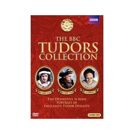 The BBC Tudors Collection (DVD)