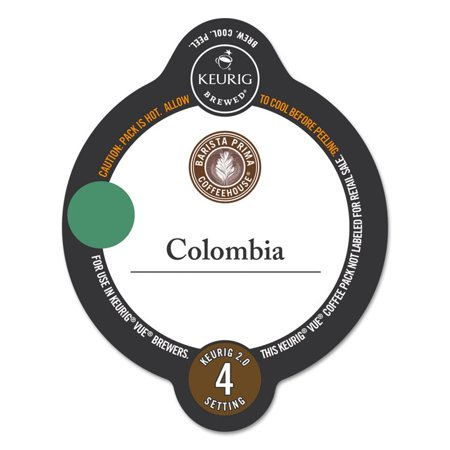 099555093506 upc barista prima colombia vue pack for for 1901 s meyers oakbrook terrace il
