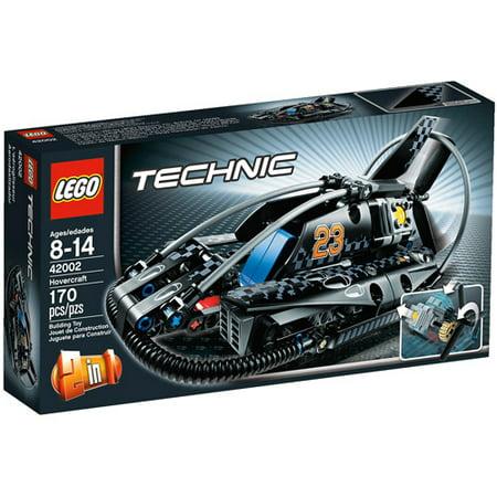 LEGO Technic Hovercraft Building Set