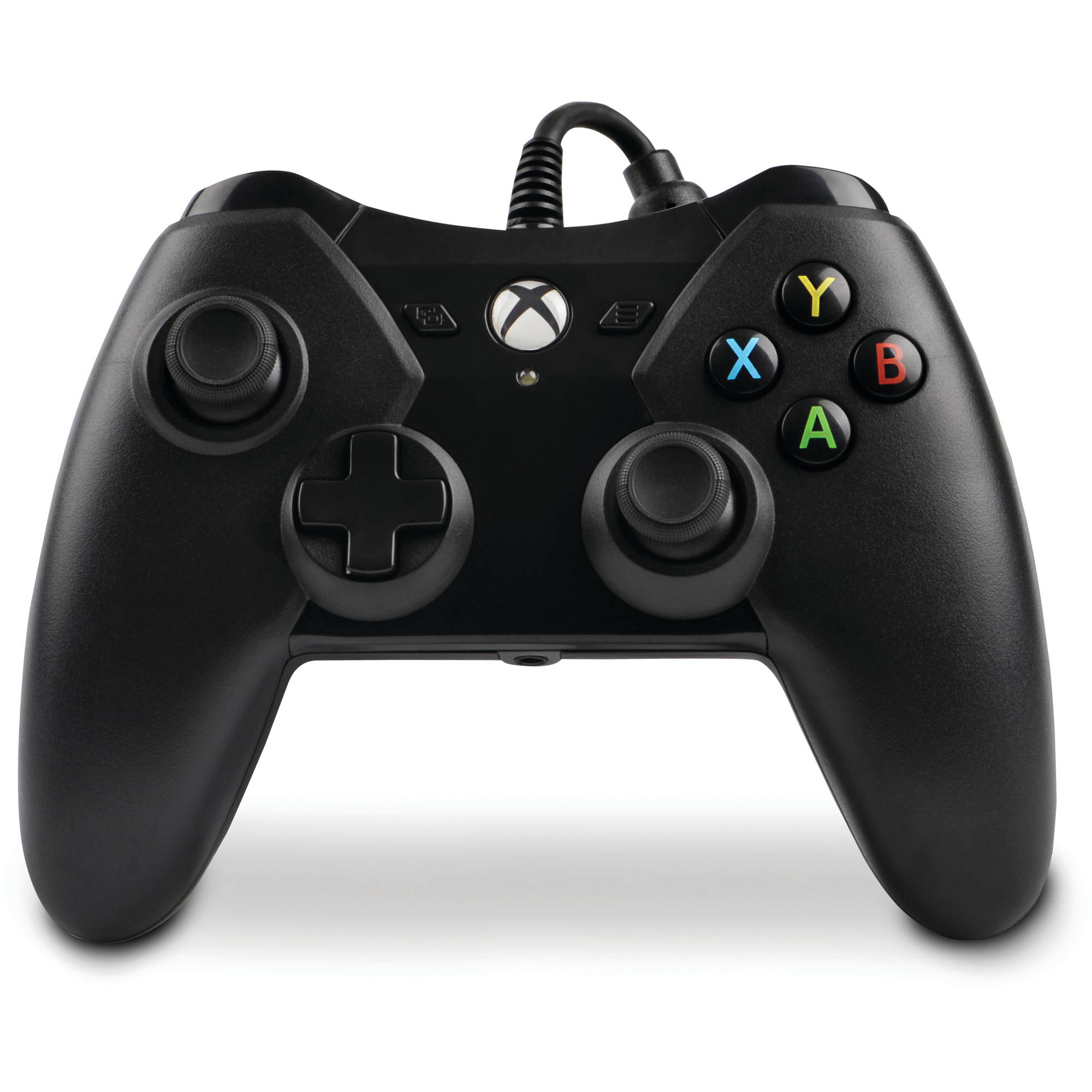 Xbox One Pro Ex Wired Controller, Black