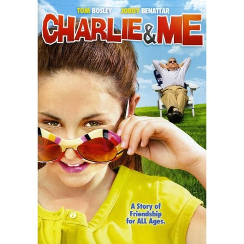 Charlie And Me (Widescreen)