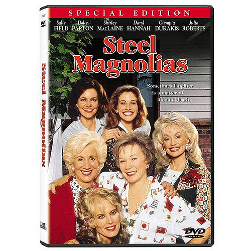 Steel Magnolias (Widescreen)
