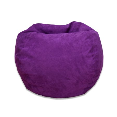 Super Michael Anthony Large Microsuede Bean Bag Chair Ocoug Best Dining Table And Chair Ideas Images Ocougorg