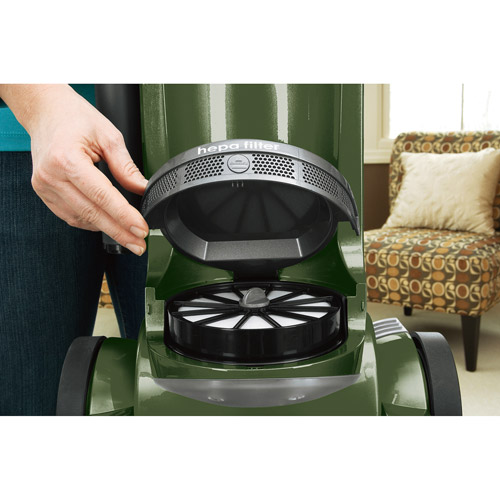 Bissell healthy home vacuum model 16n5