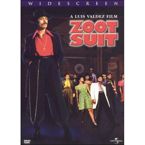 Zoot Suit (Widescreen)