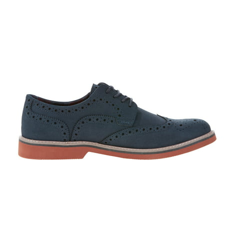 Men's Wingtip Shoe