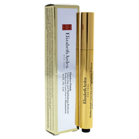 - Flawless Finish Correcting and Highlighting Perfector - 02 by Elizabeth Arden for Women - 0.06 oz Corrector