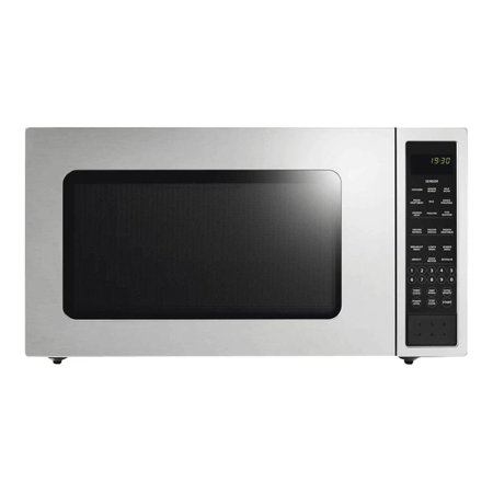 Fisher Paykel Mo 24ss 2 Microwave Oven Freestanding Cu