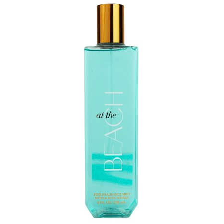 Bath and Body Works At The Beach 8 fl oz Fine Fragrance