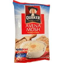 Oatmeal: Quaker Avena Mosh