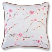 North Home Serena Cotton Throw Pillow