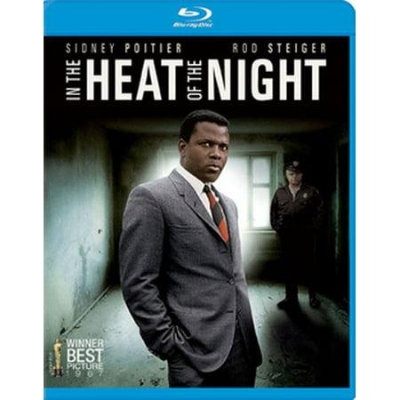 In The Heat Of The Night (Blu-ray)