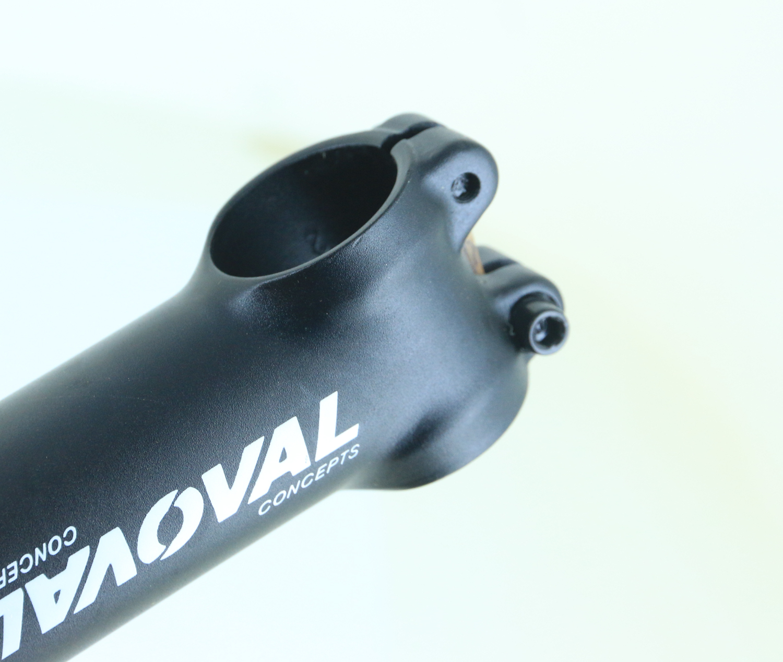Oval Concepts 313 Alloy Road stem 100mm 31.8 7 deg 132 grams ocs10