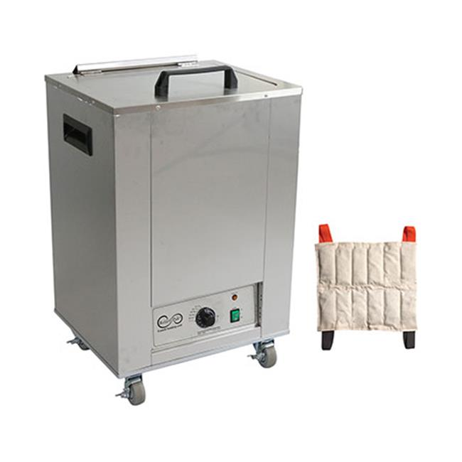 Fabrication Enterprises 11-1964 Relief Pak Heating Unit of Mobile with Packs, Pack of 8 - 110V