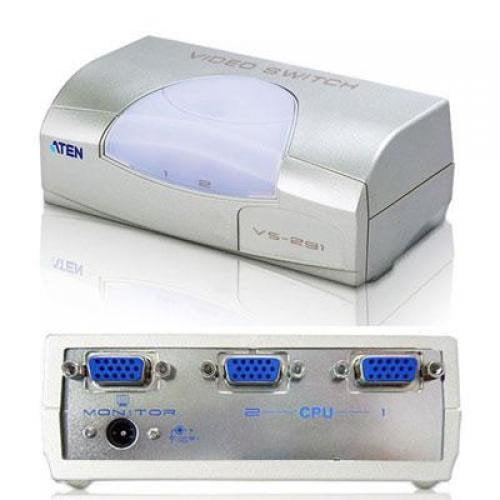 Aten VS291 Video Switchbox