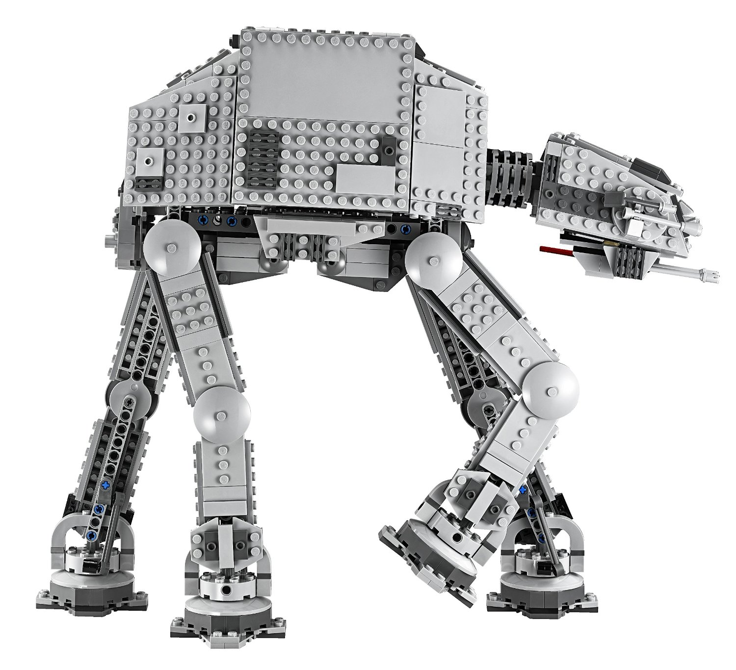 Lego Star Wars Episode V The Empire Strikes Back Battle Of Hoth At