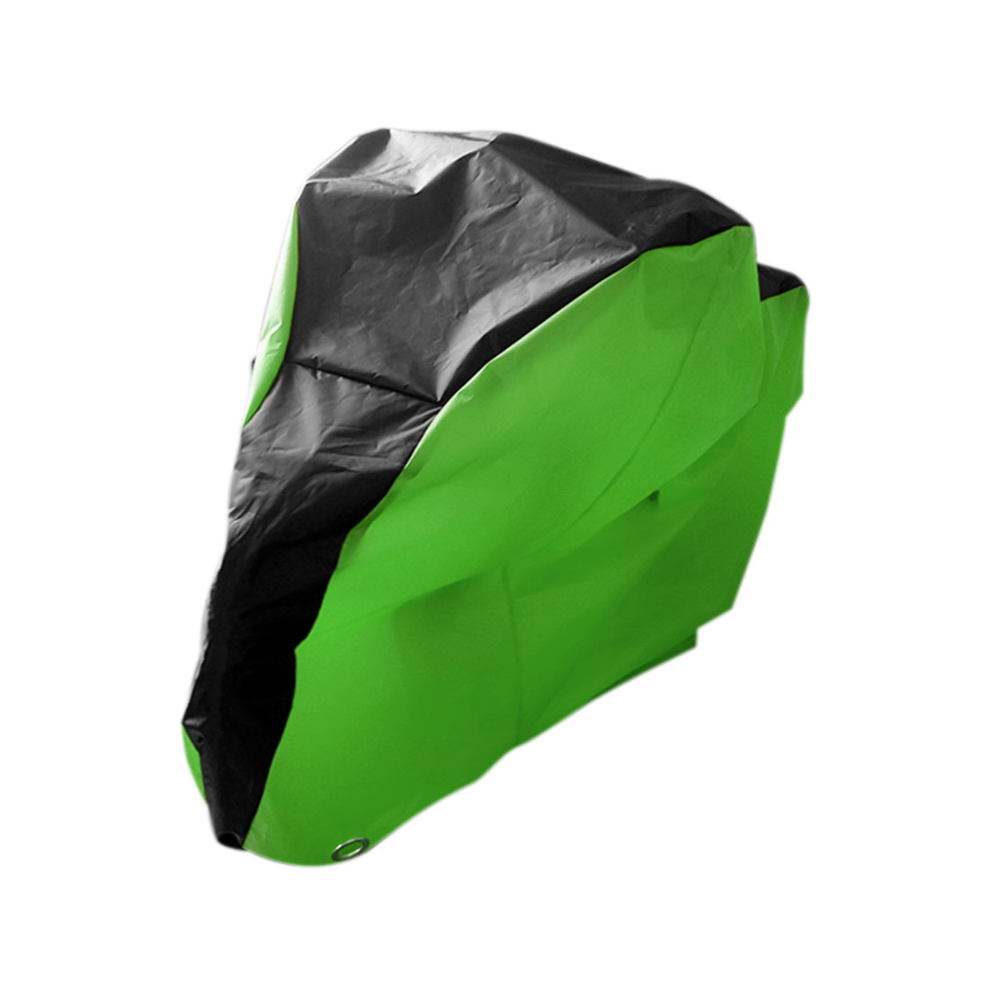L Green Waterproof Rain UV Dust Resistant Protective Cover for Bike Bicycle