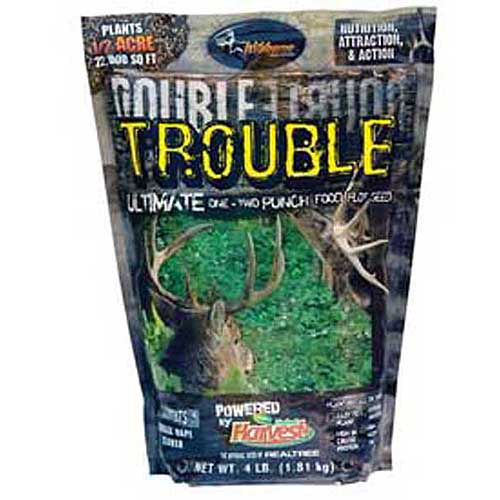 Wildgame Innovations Double Trouble Food Plot