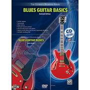 Ultimate Beginner: Blues Guitar Basics Mega Pack (Other)