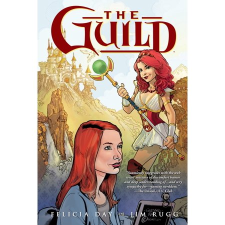 The Guild Volume 1 - The Guild Halloween