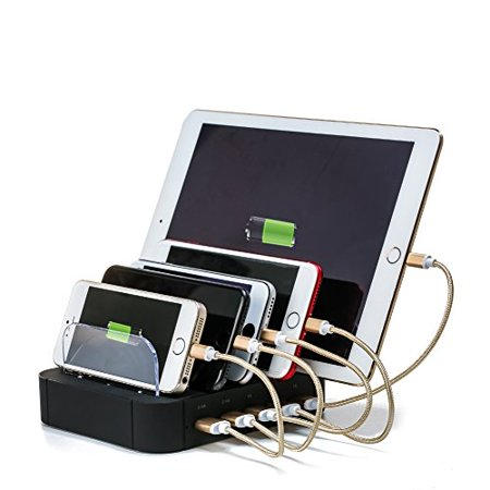 Multiple USB Charging Station on walmart