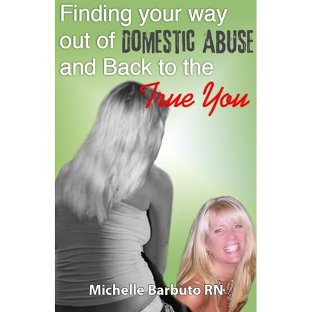 Finding Your Way Out of Domestic Abuse and Back To The True You - (Taken Back Finding Haley Based On True Story)