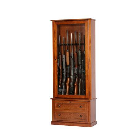 8 Gun Classic Gun Cabinet thumbnail