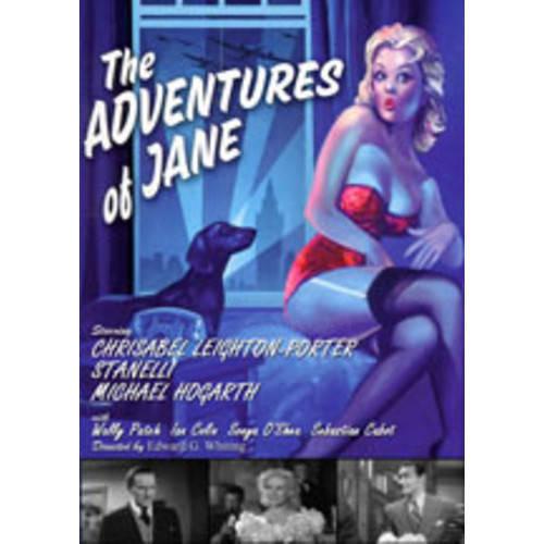 Adventures of Jane