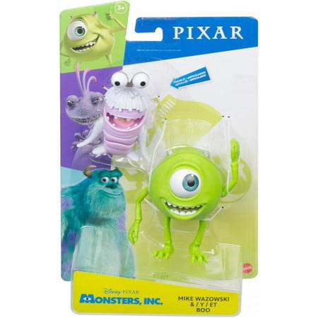 Boo Monsters Inc (Disney/Pixar Monsters, Inc. Mike Wazowski & Boo)