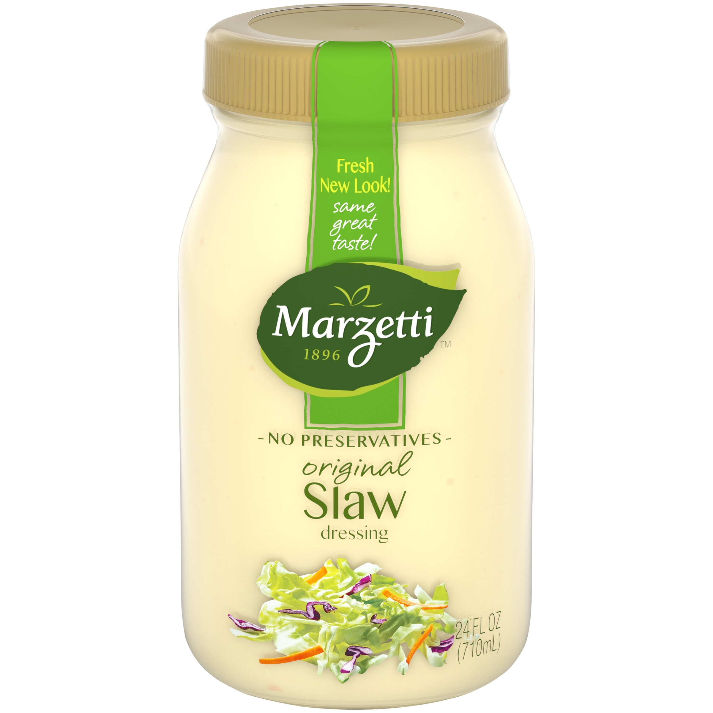 Marzetti™ Original Slaw Dressing 24 fl. oz. Jar