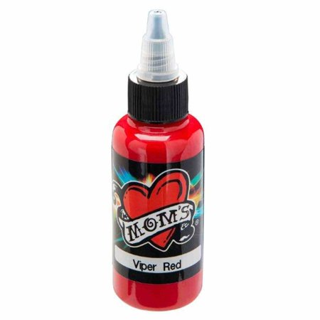 Millennium mom 39 s tattoo ink 1 oz multiple colors for Cheap moms tattoo ink