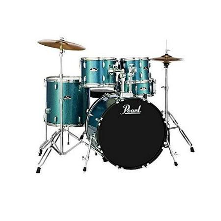 Pearl Roadshow Complete 5-Piece Drum Set w/ 22