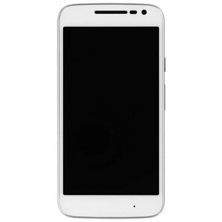 Moto G Play 4th Generation (XT1607) Smartphone White 16GB (GSM Unlocked)